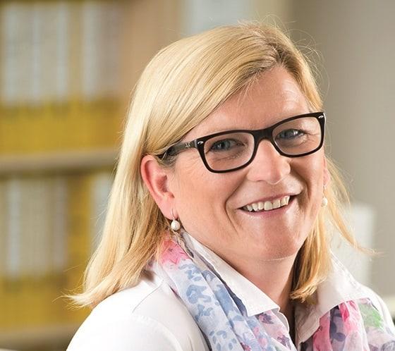 Cornelia Kolb - Dr. Meindl u. Partner Verrechnungsstelle