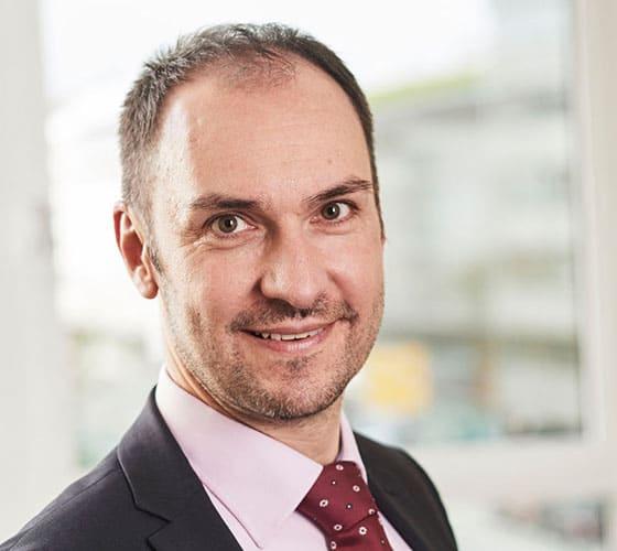 Joachim Zieher - Dr. Meindl u. Partner Verrechnungsstelle