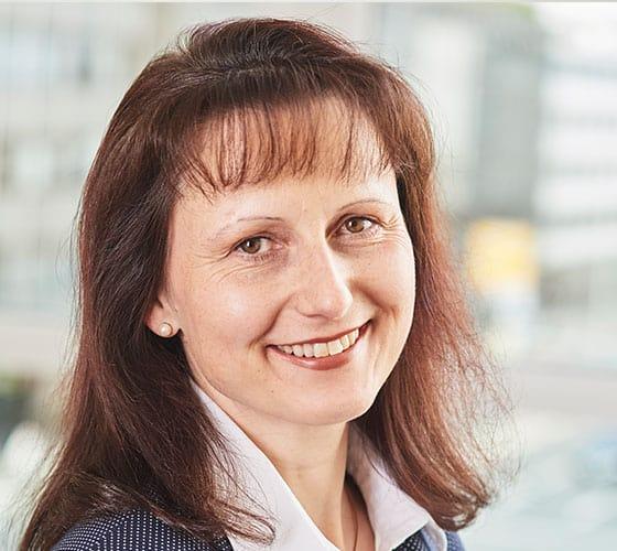 Monika Mendl - Dr. Meindl u. Partner Verrechnungsstelle