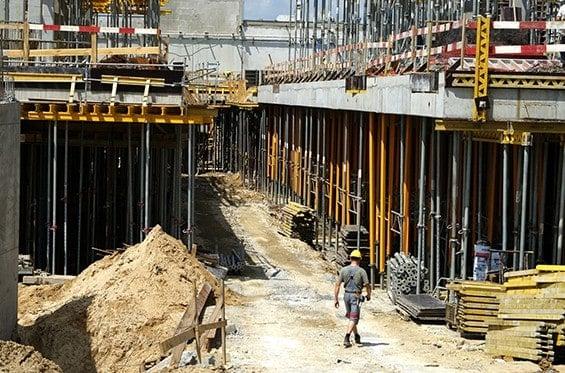 construction insurance caunce ohara