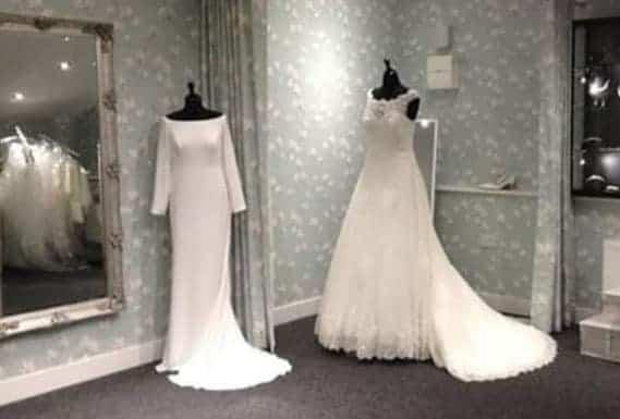 shop at Magnolia Bridal Designs
