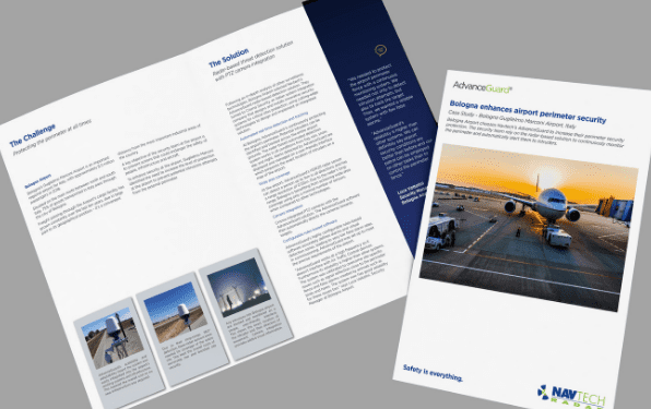 Bologna Airport Case Study - Website Featured Image