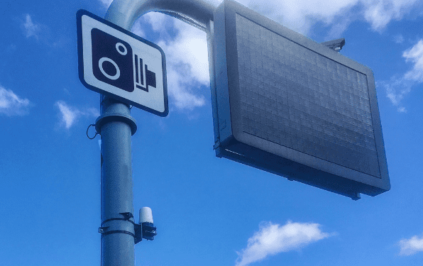 Highways England announcement - ClearWay Stopped Vehicle Detection