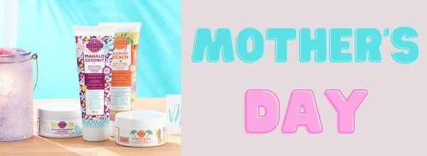 Scentsy Mother's Day Treats