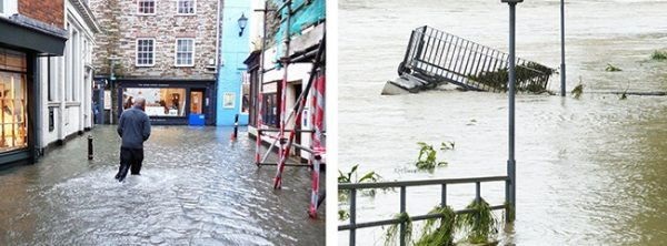 Risk Management Flooding
