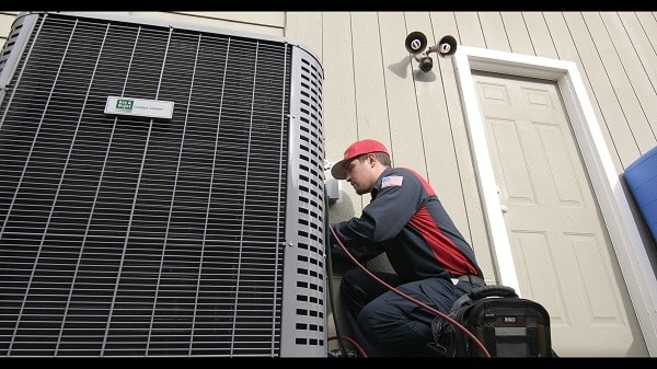 Sausalito Air Conditioning Service - Moore Home Services