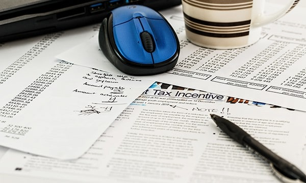 Accurate tax returns are one of the benefits of online accounting