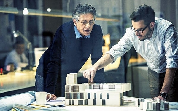 Professional Indemnity insurance is important for architects and civil engineers