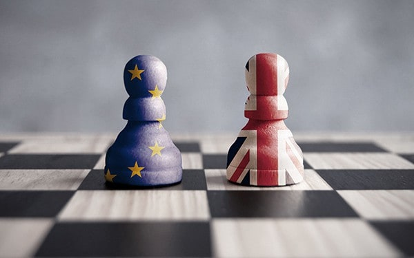 How will BREXIT affect contractors?