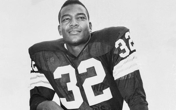 Top 10 Greatest NFL Players of All Time