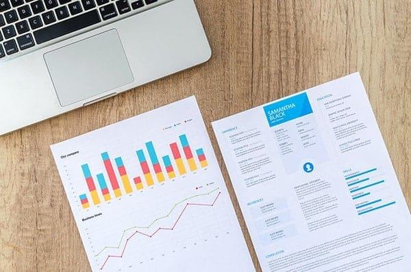 analytics business plan cv growth