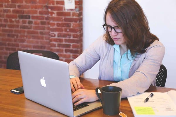 workplace stress can be email