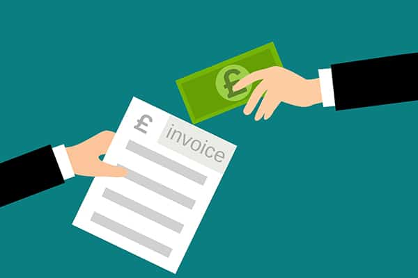 are you invoicing correctly?