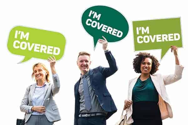 Insurances for freelancers and contractors