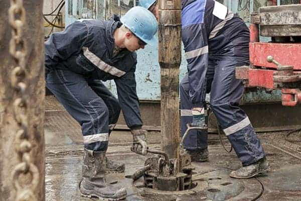 offshore drilling contractors insurance