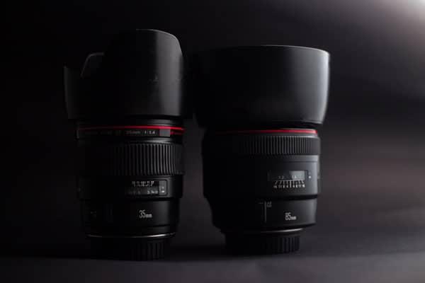 best canon lenses