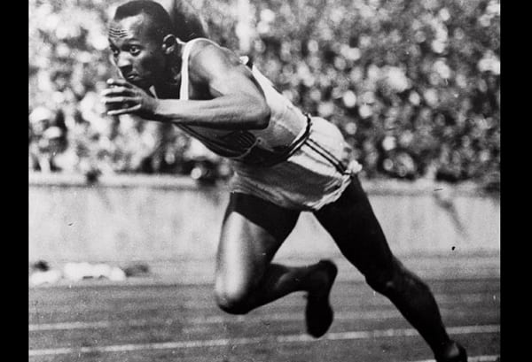 Top 10 Greatest Athletes in Olympics History
