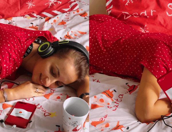 Коледни, зимни и снежни аудиокниги