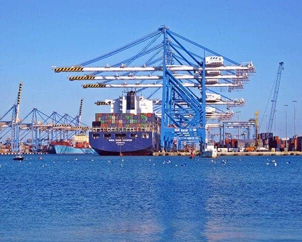 marine cargo and export insurance