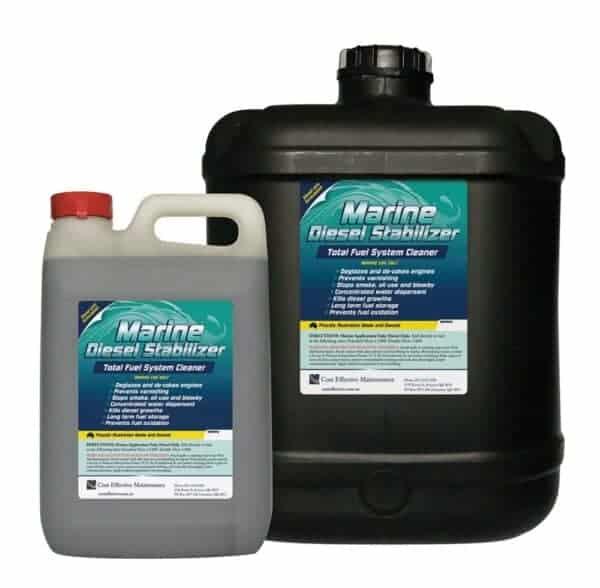 Marine Diesel Stabilizer