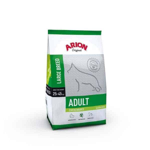 Arion Original Adult Large Chicken & Rice