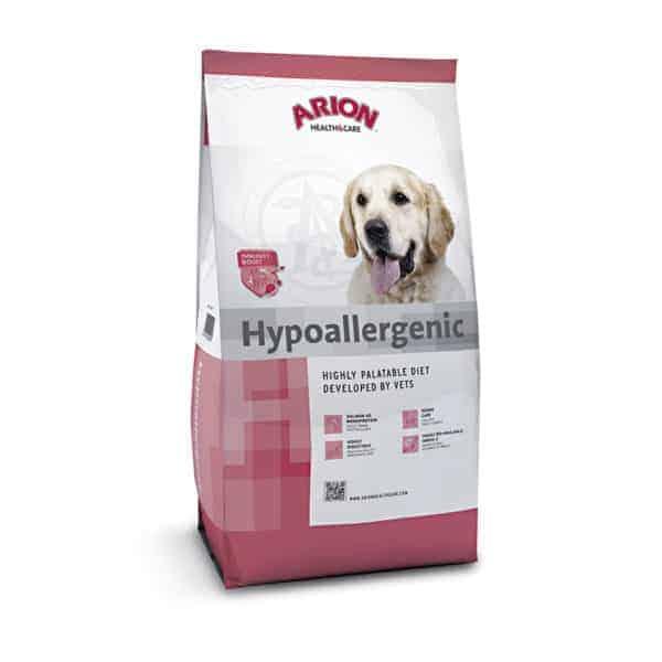 Arion Health & Care Hypoallergenic