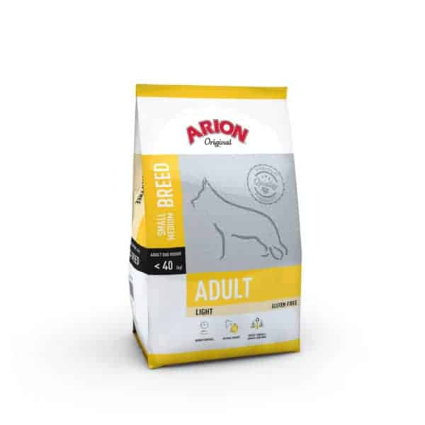 Arion Original Adult Small / Medium Light