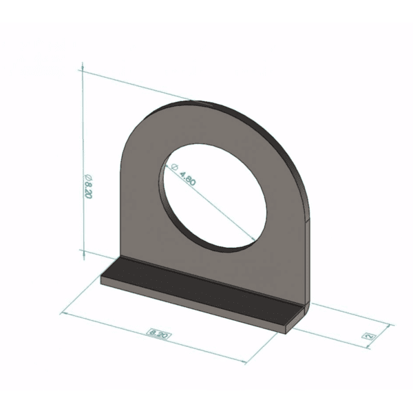 COUPLING PLATE