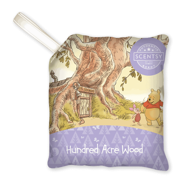 HUNDRED ACRE WOOD – SCENTSY SCENTSY SCENT PAK