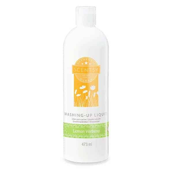 Johnny Appleseed Scentsy Washing Up Liquid