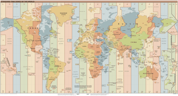 time zones matter when hiring a distributed team