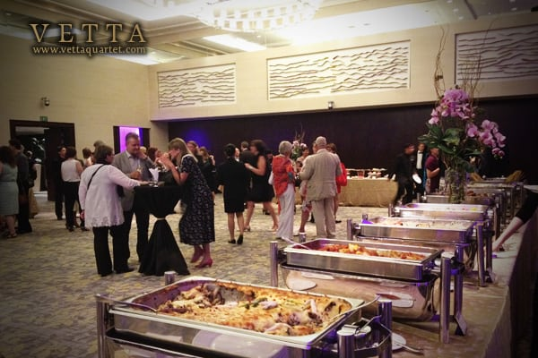 2013 08 21 International Federation of Library Associations Dinner Reception - ok