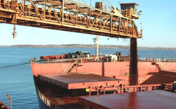 Image of Port Pilbara