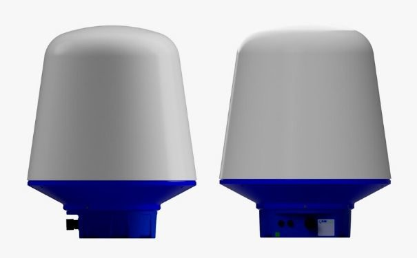 KTS Radar with Ka band frequency for Korean markets