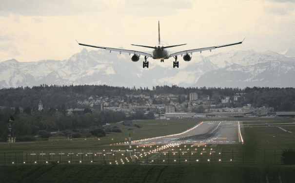 ADSB for airports AdvanceGuard