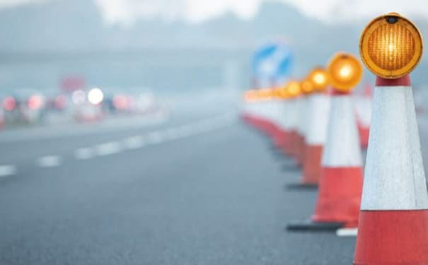 temporary stranded vehicle detection system_article