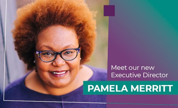 Headshot of Pamela Merritt, MSFC's incoming Executive Director.