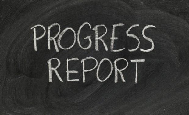 Progress Report: Curriculum Reform
