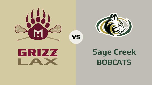 Mission Hills Grizzlies vs. Sage Creek