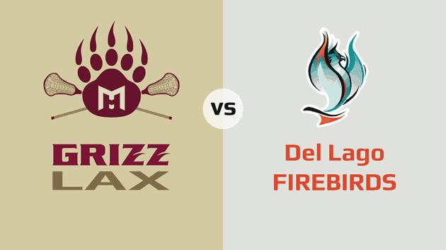 MHHS Grizzlies vs. Del Lago Firebirds