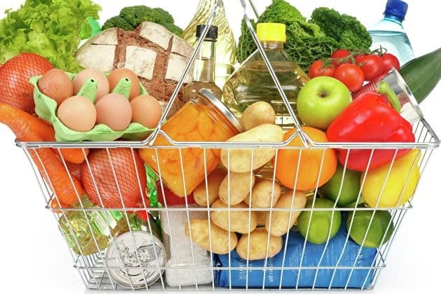«Утконос» начал доставлять продукты в багажник автомобиля на заправках
