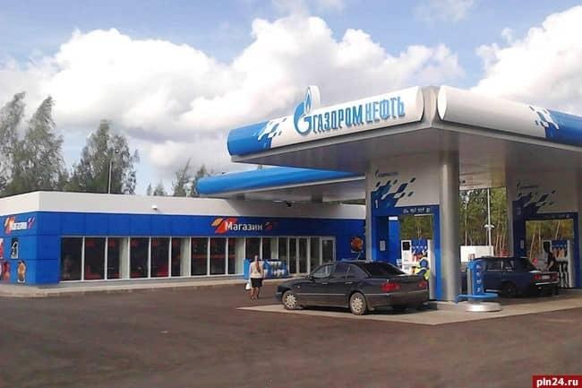 Сеть АЗС «Газпромнефть» предлагает сэкономить на топливе
