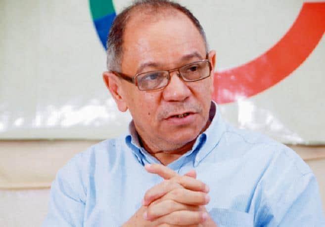 Pepe Abreu, presidente del CNUS