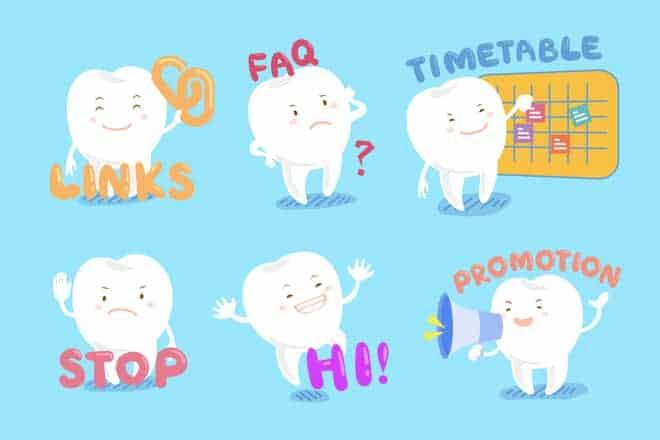 dental internet marketing