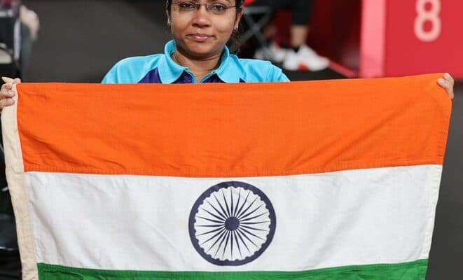 Tokyo Paralympics Table tennis player Bhavna Patel wins silver medal for India