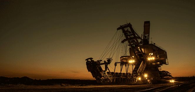 Mining Localisation