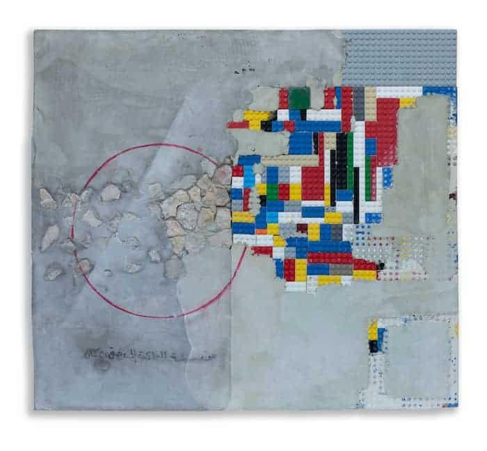 Art Dubai 2021 Yazan Abu Salameh