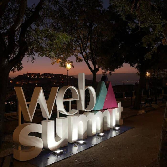 WB Web Summit