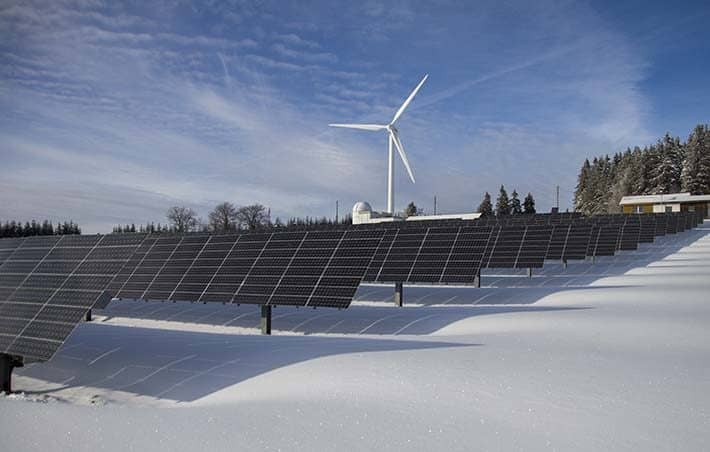 Advantages Solar Energy