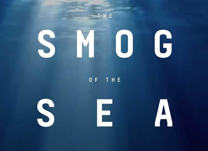 Smog of the Sea